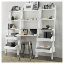 Crate And Barrel Leaning Desk by Crate U0026 Barrel Leaning Desk And Bookcases Are Beautiful And Space