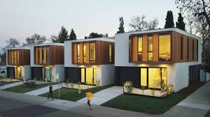 100 Architecturally Designed Houses JOHNSEN SCHMALING ARCHITECTS