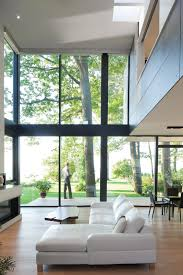 100 Taylor Smyth Architects House On The Bluffs By 2
