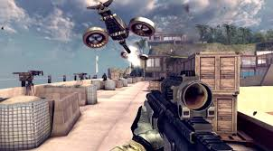 modern combat 5 last war 10 best person shooter for android