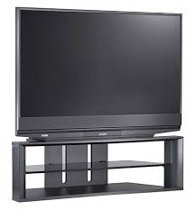 mitsubishi wd 57731 dlp rear projection tv sound vision