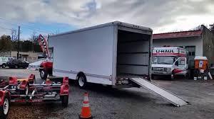 Box Truck For Sale Archives - Copenhaver Construction Inc
