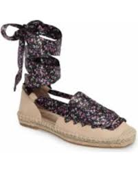 Amazing Deal on TOPSHOP King Ankle Tie Espadrille at Nordstrom