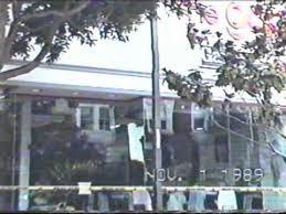 1989 Loma Prieta Earthquake Demolition & Stabilization of