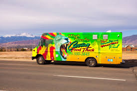 High Grade Foods And Catering - Food Truck, Jamaican Food