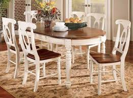 100 Cherry Table And 4 Chairs British Isles Buttermilk Dining Set Woodstock Furniture