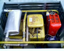 Portable Generator Shed Plans by Bought A Generator Shed Already Decided To Rebuild It Ar15 Com