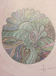 What Is Adult Coloring Books Benefits Of