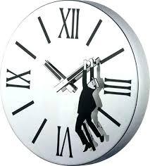 pendule moderne cuisine horloge moderne cuisine horloge de cuisine moderne pendule de