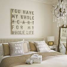 Diy Wall Decor For Bedroom As Beauteous