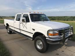 1996 Ford F350 For Sale #2157332 - Hemmings Motor News