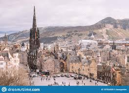 100 Edinburgh Architecture In S Old Town Views From