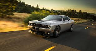 New Dodge Challenger Hellcat Lease And Finance Offers Georgetown KY