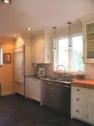 pendant light kitchen sink distance from wall kitchen sink