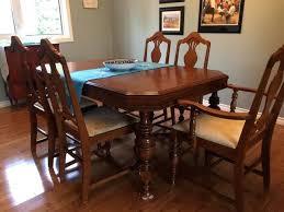 dining table modest design antique dining room set sets