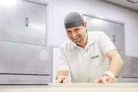 herzog küchen einzigartige küchen vom schweizer küchenbauer