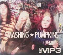 Smashing Pumpkins Zeitgeist Album Cover by Smashing Pumpkins Smashing Pumpkins Cd At Discogs