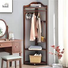 braun garderobenständer und weitere garderoben günstig