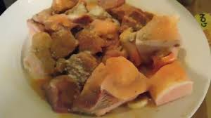 Traditional Haitian Pumpkin Soup Recipe by Soupe Joumou Haitien Youtube
