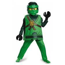 Déguisement Lego Ninjago Achat Vente Pas Cher Cdiscount
