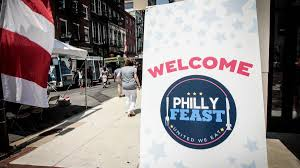 100 Philly Food Trucks Trucks Get Spotlight During DNC Philadelphia Business