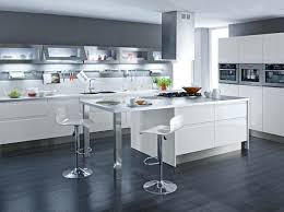 meuble cuisine laqu blanc meuble cuisine blanc laque deco blanc laque photo gallery with