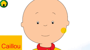 Caillou Dies In The Bathtub by Caillou Cartoon Game Playing Doctor Check Up Caillou English Full