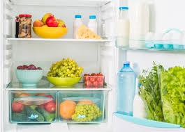 comment bien ranger frigo communes régions belgique