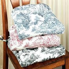 Gripper Chair Cushions Pads Sale Park Cushion Faux Fur Saucer Leather