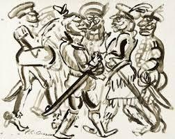 Jose Clemente Orozco Murals by José Clemente Orozco 8 Artworks Bio U0026 Shows On Artsy