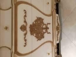kommode sideboard kommoden sideboards wohnzimmer barock anrichte antik stil neu