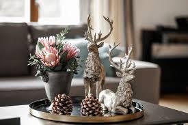 meine herbst dekoration ideen für das wohnzimmer