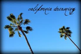 Ww Jan California Dreaming Tumblr