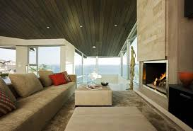 Living Room With Fireplace Design by 22 Modern Fireplace Design Ideas For Cozy Living Room Look Style