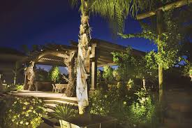 led deck pagoda kichler landscape led lighting