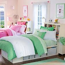 Bedroom Design With Twin Beds