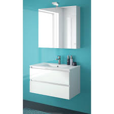 badezimmerset alma i 2 teilig badmöbel set