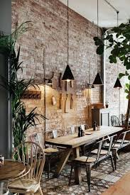 Rustic Restaurant Decor Idea Interior Design Best Ideas On Inspiration Decorating