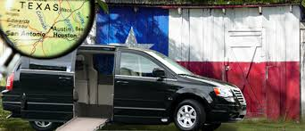 Handicap Vans Texas Wheelchair For Sale TX Houston San