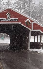 Christmas Tree Inn Spa Nh by 160 Best Jackson New Hampshire Images On Pinterest New