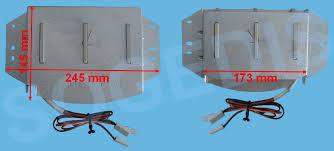 ventilateur seche linge chauffant pièces détachées pour sèche linge thomson air609c 233athffb sogedis