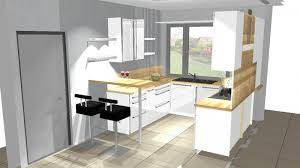 kleine küche gut geplant fertiggestellte küche küchen
