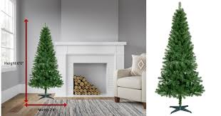 Christmas Trees 50 Off Right Now At Target