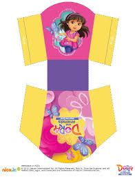 Nickelodeonparents Dora And Friends