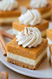 Pumpkin Mousse Trifle Country Living by Best Halloween Treats Lil U0027 Luna