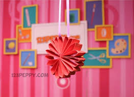 Best Paper Loop Flower With How To Make Roses Step By