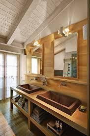 badezimmer mit weiss lasierter bild kaufen 11391043