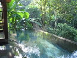 104 Hanging Gardens Bali Ubud Private Pool Mapio Net