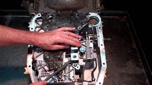 100 Ford Truck Transmissions Ultra Transmission F150 4R70W Utube Clip YouTube