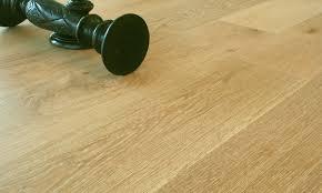 Flooring Liquidators Tyler Tx by Haute Couleur Chateau Blanc Engineered Hardwood Wire Brushed